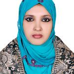 Sultana Parvin