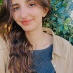 Dorsaf's avatar