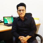 Taufik's avatar