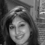 Parveen M.