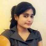Aishwarya K.