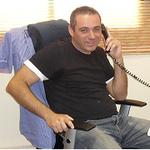 Shmulik Shahar