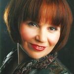 Irina Smallman
