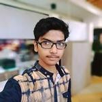 Pranav D.