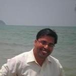 Harish K.