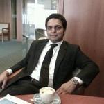 Wasif M.