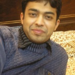 Syed Haider A.