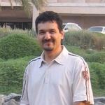 Ali Ghannadan