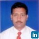 Kumaresh Tirukonda P.
