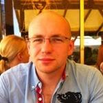 Maciej Klepaczewski