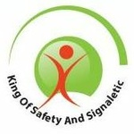 KING OF SAFETY AND SIGNALETIC