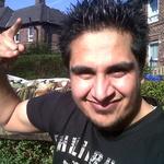 Syed Ali Haider S.