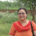 Aparna T.