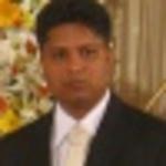 Dileep G.