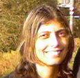 Nayna Shah