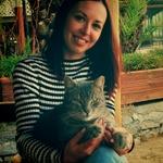 Antonina J.'s avatar