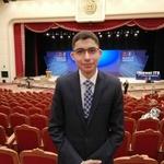 Omar Ahmad-Magdy E.