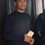 Prashant Thapa