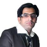 Kashif J.'s avatar