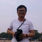 Guangliang's avatar