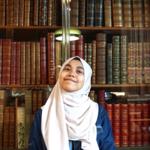 Nur Aqilah's avatar