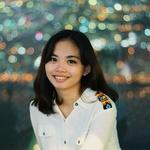 ALARICE M.'s avatar