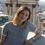 Elena Domentean