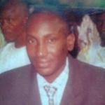 Oyedotun  Ajao O.