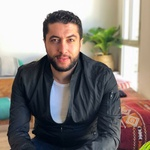 Yassine B.'s avatar