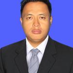 Chirajyoti Chakma
