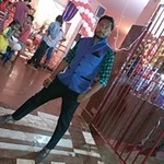 Gauri S.