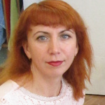 Olena F.