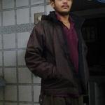 Mech Vekariya