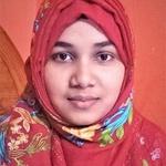 Nure Jannat's avatar