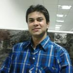 Ajay M.