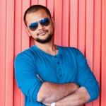 Sandeep kumar V.