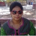 Sanjana Antony
