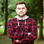 Mykola K.'s avatar