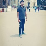 Konark Chaudhary