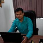Krushang Shah