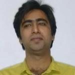 Ansari Zubair Ahmed