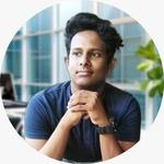Harsha P.'s avatar