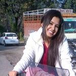 Shikha R.