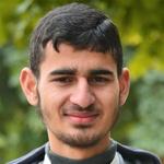 Mirza Muhammad F.