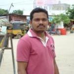 Rajasekhar P.