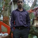 Ashutosh M.