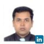 Hrishikesh S.