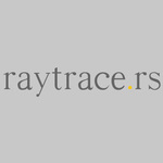 Raytrace R.