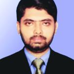 Syed Huzaifa A.