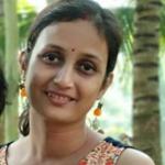 Madhumita M.'s avatar